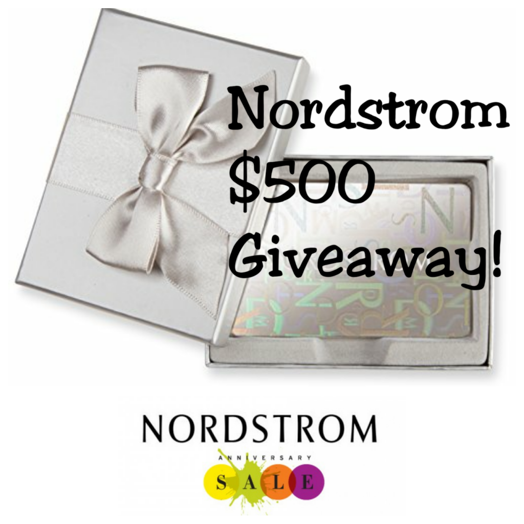 Nord giveaway